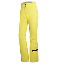Dotout Pantaloni sci Did W (2015), Yellow