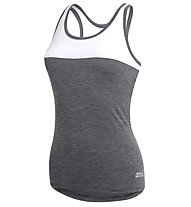 Dotout Futura W Top - Radtrikot - Damen, Grey/White