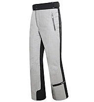 Dotout Hath Wool Skihose, Light Grey/Black