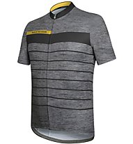 Dotout Hero - maglia bici - uomo, Grey