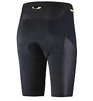 Dotout Inner - pantaloni corti bici - uomo, Black