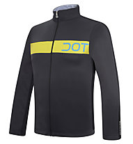 Dotout Noob Jersey FZ (2015), Anthracite