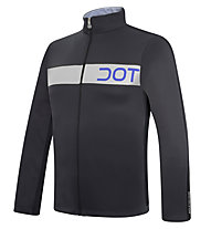 Dotout Noob Jersey FZ (2015), Anthracite/Black