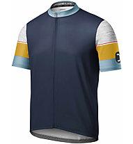 Dotout Roca - maglia bici - uomo, Blue