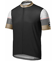 Dotout Roca - maglia bici - uomo, Black