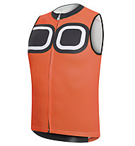 Dotout Signal Sleeveless Jersey FZ, Orange