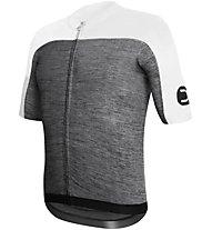 Dotout Skin - maglia bici - uomo, Grey/White