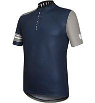 Dotout Stone - maglia bici - uomo, Blue