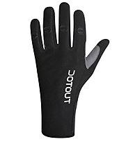 Dotout Strike Glove Guanti ciclismo, Black