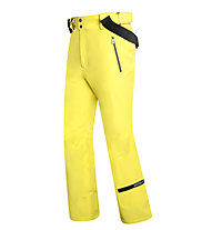 Dotout Pantaloni sci Trip (2015), Yellow