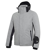 Dotout Wosh Skijacke (2015), Light Grey/Black
