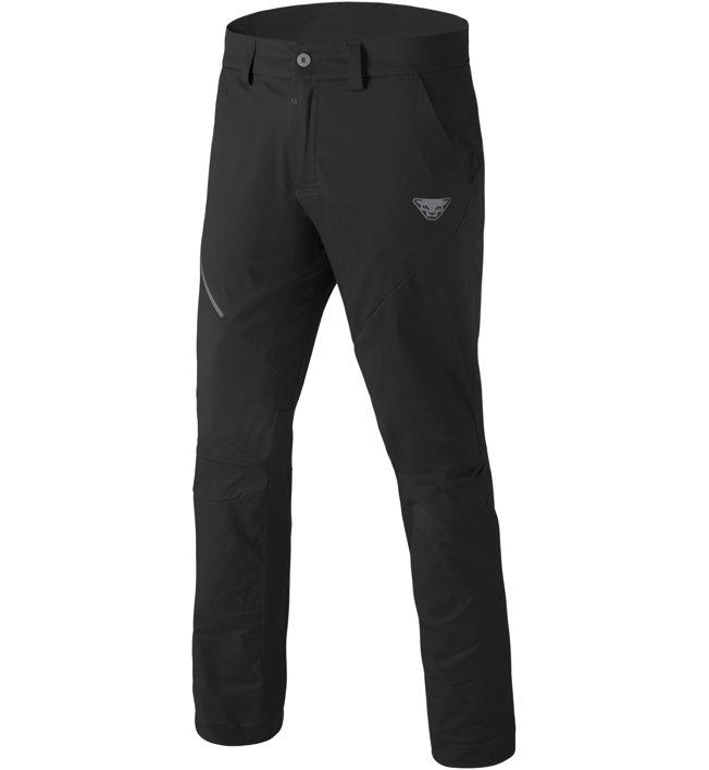 Dynafit 24/7 2 - Wander- und Trekkinghose - Herren, Black/Grey