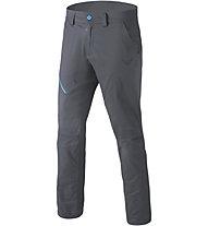 Dynafit 24/7 2 - pantaloni trekking - uomo, Grey/Light Blue