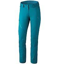 Dynafit 24/7 2 - pantaloni trekking - donna, Blue