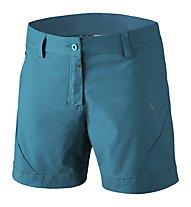 Dynafit 24/7 2 - pantaloni trekking corti - donna, Blue