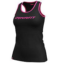 Dynafit 24/7 Drirelease W - Top - Damen , Black/Pink