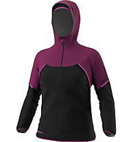 Dynafit Alpine GTX W Jkt - giacca trailrunning - donna , Violet/Black