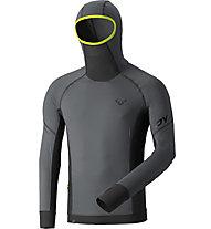Dynafit Alpine L/S M - maglia trailrunning - uomo , Grey