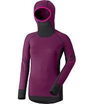 Dynafit Alpine L/S W - Trailrunningshirt - Damen , Violet