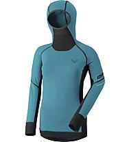 Dynafit Alpine L/S W - Trailrunningshirt - Damen , Blue