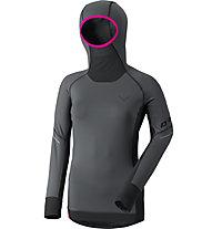 Dynafit Alpine L/S W - Trailrunningshirt - Damen , Grey