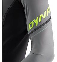 Dynafit Alpine M - maglia a maniche lunghe trail running - uomo, Grey
