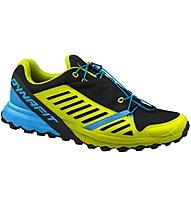 Dynafit Alpine Pro - scarpe trail running - uomo, Green/Blue