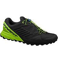 Dynafit Alpine Pro - scarpe trail running - uomo, Black