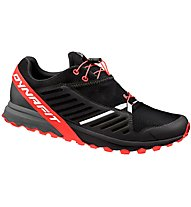 Dynafit Alpine Pro - scarpe trail running - donna, Black/Red