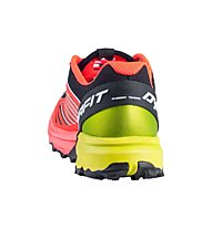 Dynafit Alpine Pro - scarpe trail running - donna, Red/Yellow