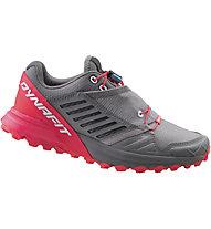 Dynafit Alpine Pro - scarpe trail running - donna, Grey/Pink