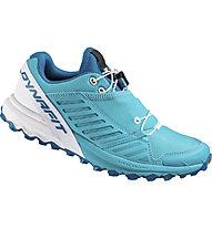 Dynafit Alpine Pro - scarpe trail running - donna, Light Blue/White
