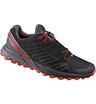 Dynafit Alpine Pro - Schuhe Trailrunning - Herren, Black/Grey/Red