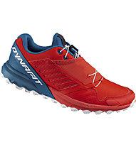 Dynafit Alpine Pro - Schuhe Trailrunning - Herren, Red/Blue