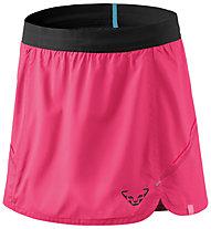 Dynafit Alpine Pro - Trailrunningrock mit Hose - Damen, Pink/Black