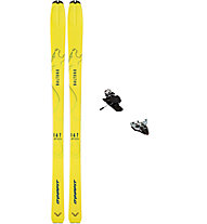 Dynafit Baltoro 2.0 - Tourenski Set: Ski + Bindung