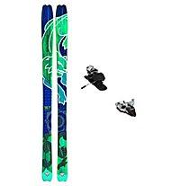 Dynafit Baltoro W Set: Ski+Bindung