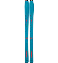 Dynafit Baltoro Women 2.0 - Tourenski Damen, Turquoise/Red