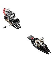 Dynafit Beast 14 w/stopper: 120 mm - Freeridebindung, Black/Gold/Red