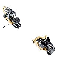 Dynafit Beast 16 (Stopper: 120 mm) - attacco freeride, Black/Gold