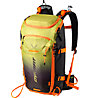 Dynafit Beast 32 - Freeriderucksack, Black/Yellow/Orange