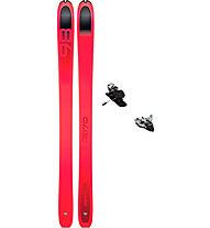 Dynafit Set Beast 98: Ski + Bindung