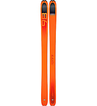 Dynafit Beast 98 Women - Freeride Ski, Orange