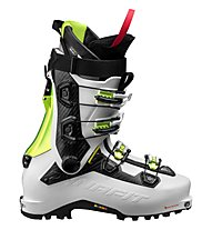 Dynafit Beast Carbon - Freerideschuhe, White/Black
