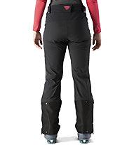 Dynafit Beast Hybrid - pantaloni sci alpinismo - donna, Black