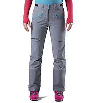 Dynafit Beast Hybrid - Hardshellhose Skitouren - Damen, Grey