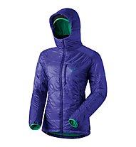 Dynafit Borax - giacca con cappuccio scialpinismo - donna, Poison