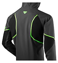 Dynafit Carbonio GTX Active - giacca hardshell con cappuccio - uomo, Black