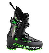 Dynafit Carbonio TLT8 - Skitourenschuhe, Black/Green