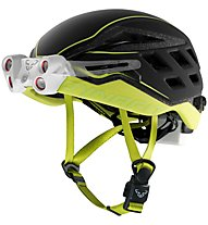 Dynafit Daymaker - casco scialpinismo, Dark Denim/Green